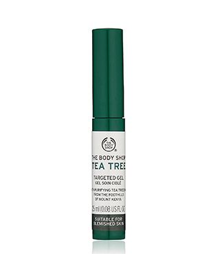 gel-cham-mun-the-body-shop-tea-tree-targeted-gel