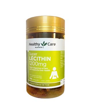 vien-uong-mam-dau-nanh-super-lecithin-1200mg-healthy-care
